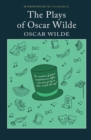 The Plays of Oscar Wilde - Book
