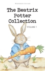 The Beatrix Potter Collection Volume One - Book