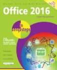 Office 2016 in Easy Steps - Book