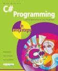 C# Programming in easy steps - Book