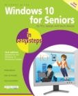 Windows 10 for Seniors in Easy Steps : Covers the Windows 10 Anniversary Update - Book