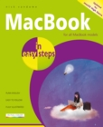 MacBook in easy steps, 6th Edition : Covers macOS High Sierra - Book