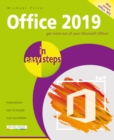 Office 2019 in easy steps - Book