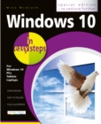 Windows 10 in easy steps - Special Edition, 3rd edition - eBook