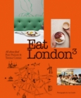 Eat London : All About Food - eBook
