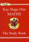 KS1 Maths Study Book - Book