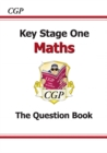 KS1 Maths Question Book - Book