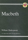 Grade 9-1 GCSE English Macbeth - The Complete Play - Book