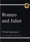Grade 9-1 GCSE English Romeo and Juliet - The Complete Play - Book