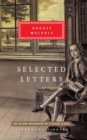 Selected Letters - Book