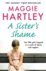 A Sister's Shame - Book