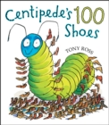 Centipede's 100 Shoes - Book