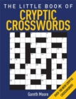 The Little Book of Cryptic Crosswords - Book