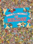 Where's The Meerkat? On Holiday - Book