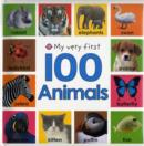 My Very First 100 Animals - Book