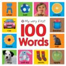 My Very First 100 Words - Book