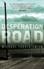 Desperation Road - Book