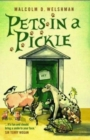 Pets in a Pickle - eBook