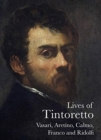 Lives of Tintoretto - Book