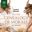 On the Genealogy of Morals - Book