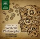 The History of Western Philosophy - Book