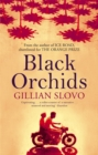 Black Orchids - Book