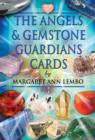 The Angels and Gemstone Guardians Cards - Book