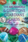 The Archangels and Gemstone Guardians Cards - Book