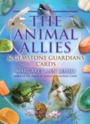 The Animal Allies and Gemstone Guardians Cards - Book