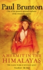A Hermit in the Himalayas : The Classic Work of Mystical Quest - Book