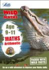 Maths - Arithmetic Age 9-11 - Book
