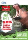 Maths - Problem Solving & Reasoning Age 9-11 - Book