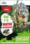 Maths - Arithmetic Age 7-9 - Book