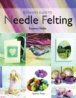 Beginner's Guide to Needle Felting - Book