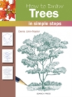 How to Draw: Trees - Book
