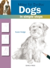 How to Draw: Dogs - Book