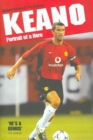 Keano : Portrait of a Hero - Book