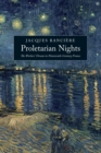 Proletarian Nights : The Workers' Dream in Nineteenth-century France - Book