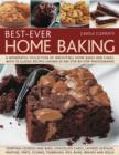 Best-Ever Home Baking - Book