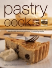 Pastry Cook - Book