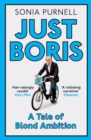 JUST BORIS : A Tale of Blond Ambition - eBook
