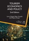 Tourism Economics and Policy - Book