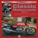 Beginners Guide to Classic Motorcycle Restoration - Book