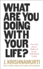 What Are You Doing With Your Life? - Book