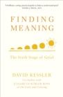 Finding Meaning : The Sixth Stage of Grief - Book