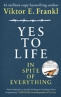 Yes To Life In Spite of Everything - Book
