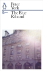 The Blue Riband : The Piccadilly Line - Book
