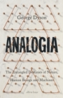 Analogia : The Entangled Destinies of Nature, Human Beings and Machines - Book