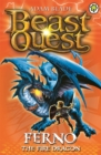 Beast Quest: Ferno the Fire Dragon : Series 1 Book 1 - Book