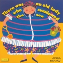There Was an Old Lady Who Swallowed the Sea - Book